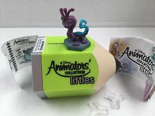 Disney Animators Collection Littles Wave 11 - Randall from Monsters, Inc.