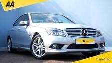 Mercedes-Benz C-Class Cars