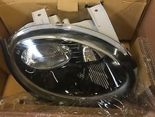 NEW MG MGF TROPHY HEADLIGHT TROPHY HEADLAMP RH FOR EURO CARS XBC000541