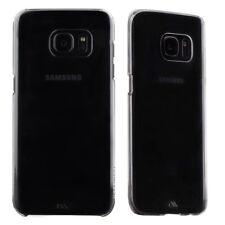 Klare Harte Schutzhülle für Samsung Galaxy S7 G930F Transparent Kaum Wahrnehmbar
