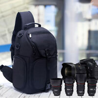 Kamerarucksack Fotorucksack Kamera Rucksack Camera Backpack Kameratasche für