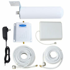 Cell Phone Signal Booster for Home T-mobile 4G LTE ATT 700MHz Band12/17 65dB USA
