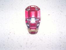 Hot Toys 1/6 Scale Iron Man Light-Up Helmet No Face Guard RARE