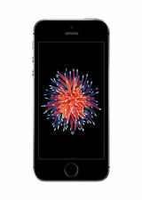 Apple iPhone SE - 128GB - Space Grey (Unlocked) A1723 (CDMA + GSM)