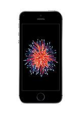 Apple iPhone SE - 128GB - Space Gray (Virgin Mobile) Smartphone (CA)