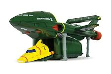 Corgi CC00802 - Thunderbirds 2 & 4        Fit The Box      New