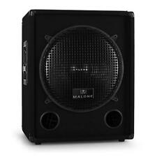 "PRO AUDIO 15"" DJ PA PASSIVE BASS BIN SUBWOOFER 1000W * FREE P&P SPECIAL OFFER"