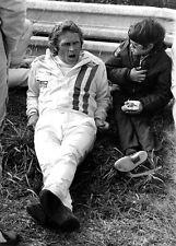 8x10 Print Steve McQueen LeMans 1971 #SM622