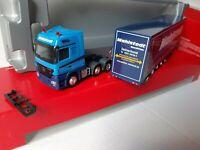 Actros LH  Mahlstedt logistics Delmenhorst /  ZECH Logistics  MEUSBURGER .310109