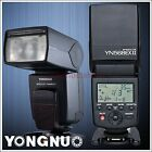 Yongnuo Flash Speedlite Trigger YN568EX II C YN622C II HSS TTL for Canon Camera