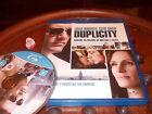Duplicity Universal Blu Ray ..... PrimoPrezzo