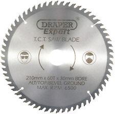 Draper Power Saw Blades