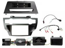 Connects2 CTKBM33 BMW X5 E70 2007 - 2013 Double Din Stereo Fitting Kit