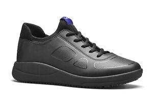 Toffeln SmartSole Trainer 0360 - Black/Black