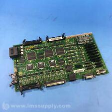 Kawasaki 50999-1599 Robotics Circuit Board FNIP