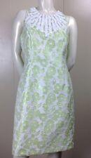 Carmen Marc Valvo Collection Floral Dress Size 6