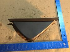 10 11 12 13 14 15 FORD TAURUS SEL RIGHT SIDE DASH INSTRUMENT PANEL END OEM E