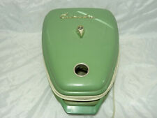 RARE VINTAGE EUREKA  MODEL 25-60 Canister Vacuum Cleaner BODY WORKING