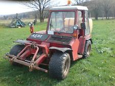 traktor schlepper AEBI TT 88
