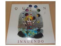 Queen - Innuendo - LP OIS - Club Edition - Parlophone – 032/71087/1