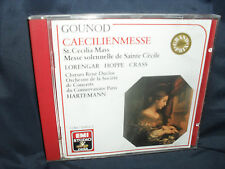 Gounod-caecilienmesse-Duro Uomo