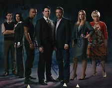 Criminal Minds (Joe Mantegna, Shemar Moore, Matthew Gray Gubler, A.J. Cook, K...