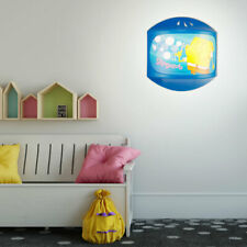 LED wall light children play room night lighting lamp SpongeBob SquarePants