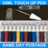 TOUCH UP PAINT PEN FOR FORD FOCUS ST ST-1 ST-2 ST-3 RS SCRATCH CHIP KIT