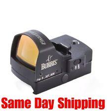 Burris Fastfire II Red Dot Reflex Sight 4 MOA Black w/Picatinny Rail 300232