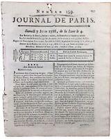 Notre Dame de Paris 1788 Hôpital de Chambéry Savoie Test de Buch Arcachon Bernon