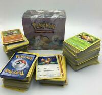 50 Pokemon Karten aus Farbenschock Deutsch Common/Uncommon Einzelkarten Pokémon