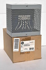Ge 37G01812 3-Phase Ac Reactor 18 Amps, 600 Volts Ac 50/60Hz, 1.5 mH, New In Box