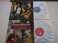 2x Carlos Montoya: Flamenco Today & Suite Flamenca -- TOP!!