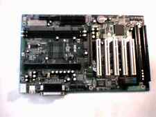 Pentium Motherboard Slot1 EPOX EP-ZXA Intel 440ZX AGPset. Winbond W83977EF 2-ISA