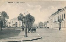 Ak, Wk1, Ranaix, Place Delhaye (G)19173