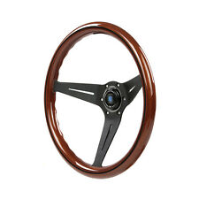 NARDI Deep mais VOLANTE IN LEGNO 350mm