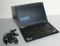 Lenovo ThinkPad t430 I5-3320M 2,6 Ghz 4 Go 320 Go HDD 2349-HD2 Windows 10 3G