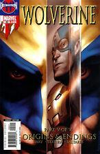 Wolverine Vol. 3 (2003-2010) #40