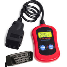 Professional MS300 OBDII OBD2 Auto Diagnostic Scanner Car Fault Code Reade Tool
