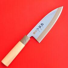 Couteau cuisine Japonais DEBA fish poisson Sekimagoroku 150mm KAI AK-5061 5061