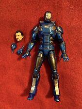 Marvel Legends Iron Man Atmosphere Armor GamerVerse Tony Stark Game Figure LOOSE