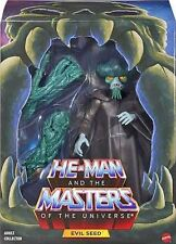 Evil Seed 2.0 club Grayskull 2016 motu Masters of the Universe Classics! eh Man