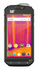 CAT S60 - 32GB - Black (Unlocked) Smartphone (Dual SIM)