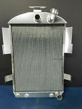 1935-1936 chevy  chevrolet MASTER  aluminum radiator MADE IN USA !!