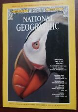 National Geographic Magazine - march 1979 free postage