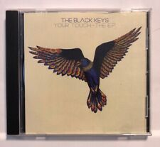 BLACK KEYS ~YOUR TOUCH THE EP 2006 US 3 TRACK(1 LIVE) PROMO CD #PRO-CD-101863 M-
