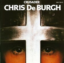 Chris de Burgh - Crusader [New CD]