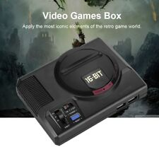 16-BIT Video Games Box Console Video Game Player for MD MEGAPI CASE Raspberry Pi