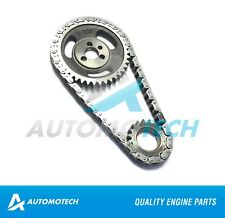 Timing Chain Kit Fits Chevrolet Buick Century Camaro 2.8L OHV #73042