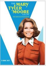 The Mary Tyler Moore Show: The Complete Seventh Season [New DVD] Full Frame, S